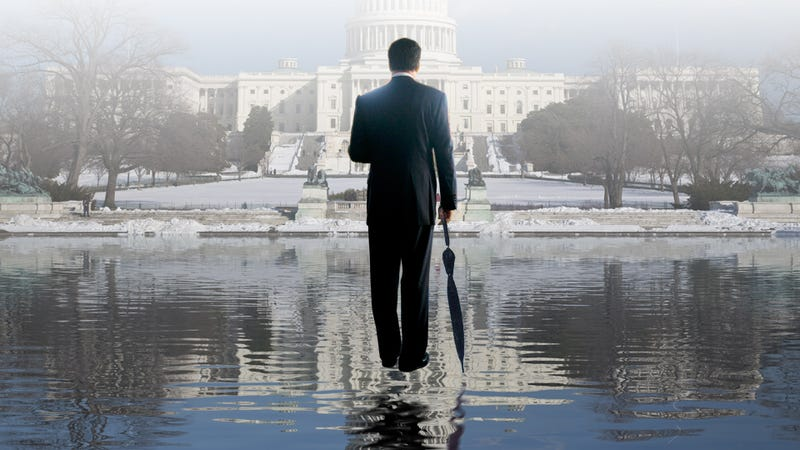 Sympathy for the Romney: Mitt Is Rich and Shallow, But That Has Nothing to Do with Jet-Skis