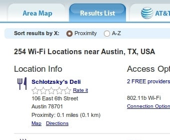 Top 10 Tools for Finding Cool Stuff Nearby
