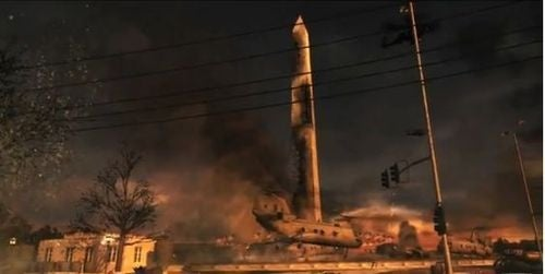 Christian Science Monitor Wrings Hands Over Modern Warfare 2's D.C.