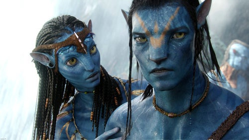 Avatar Designer: Blue Aliens Mean You Don't Have to be Politically Correct