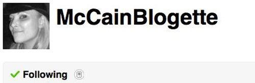 Meghan McCain & Courtney Love Bond On Twitter