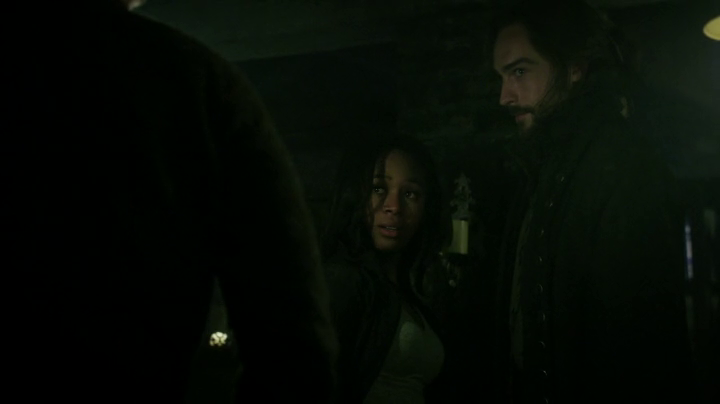 "Sleepy Hollow's ""Sin Eater"" is an Everytrope Gift Basket"