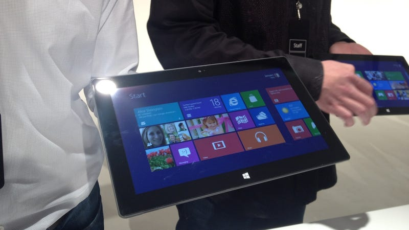 What Is Microsoft Surface?