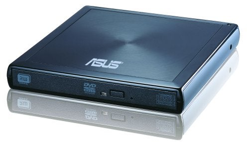 ASUS Continues Flood of Eee-Branded Gear With External HD, Optical Drive and 3G Card