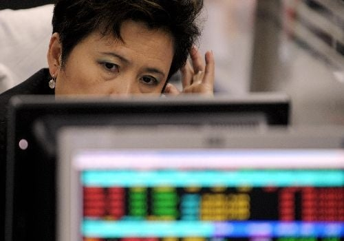Women Aren't Bad Traders, They Just Don't Have Enough Testosterone