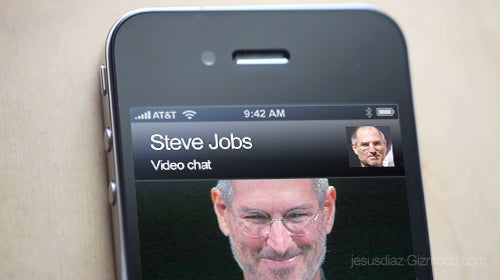 Will iPhone 4's Audio and Video Chat Finally Break the Voice Calling Scam?