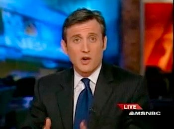 Dan Abrams' Ring Of Media Informants
