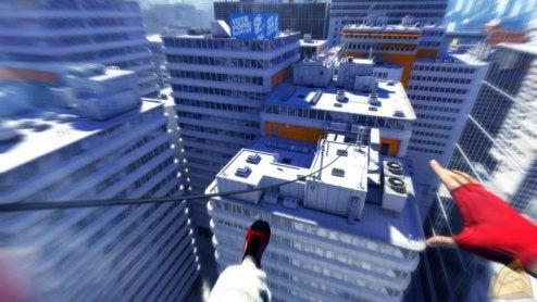 Mirror's Edge PC Version Plus Cross-Platform DLC In January