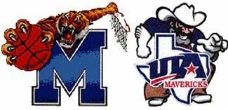 NCAA Pants Party: Memphis Vs. Texas-Arlington