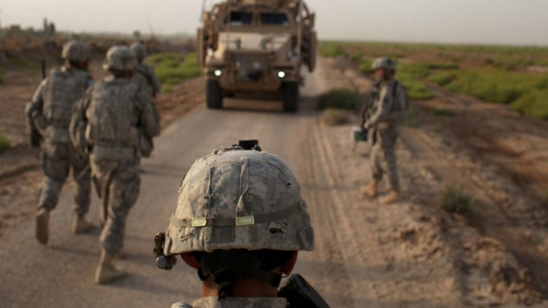 When Will the Military Start Seriously Prioritizing Women?