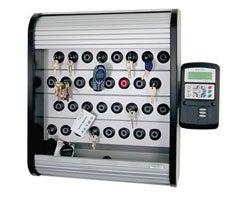 proxSafe Digital Key Management System