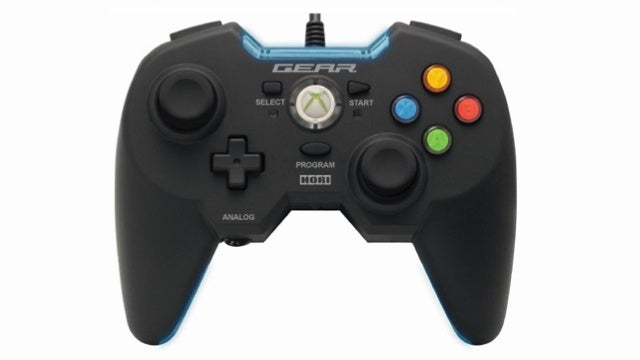 This FPS Controller Will Shoot You in the Face
