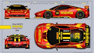 Here Are The Top Three MOMO Racing Liveries. Now, You Pick The Winner