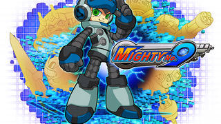 Mighty No. 9 Beta makes a Mighty debut