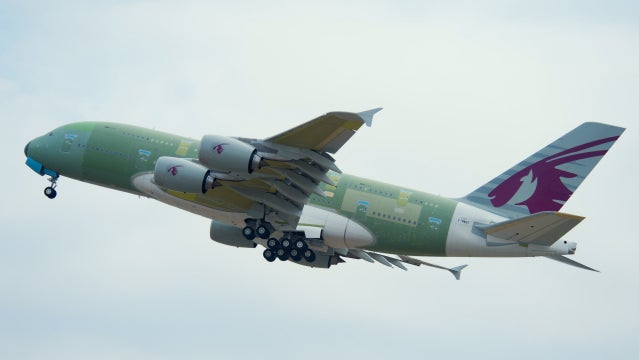 Qatar Rejects Brand New A380s, CEO Bashes Airbus