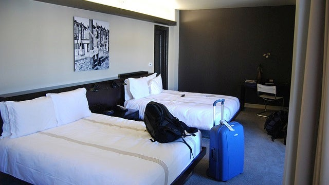 Re-Book Your Hotel Before You Check In to Save Cash on Vacation