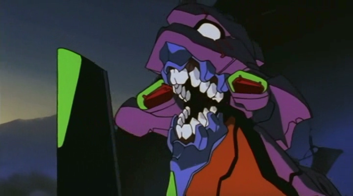 Will Michael Bay Direct A Neon Genesis Evangelion Adaptation?