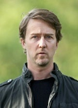 Spotted! Edward Norton Plays the 'Celebrity' Card to Blow Off a Bill