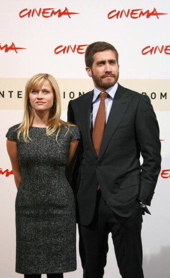 Jake Gyllenhaal And Reese Witherspoon Call It Quits