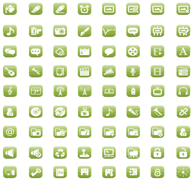 Grab 4,300 Icons for $35 (64% Off)