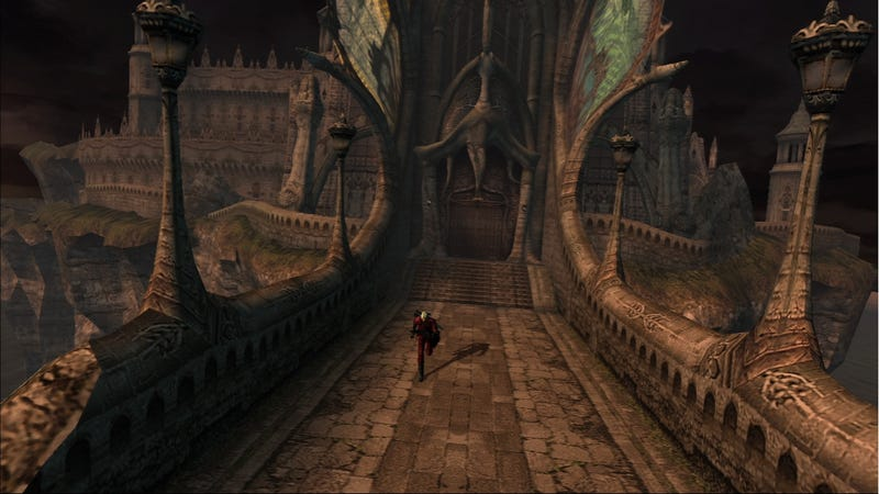 Devil May Cry HD Collection Brings Back Original Dante Next April