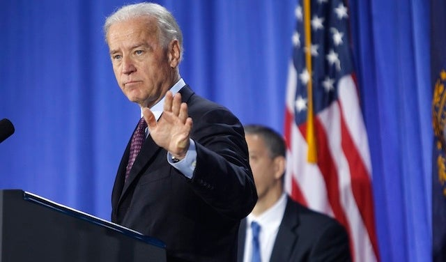 Biden Talks Sexual Assault, Issues New University Guidelines