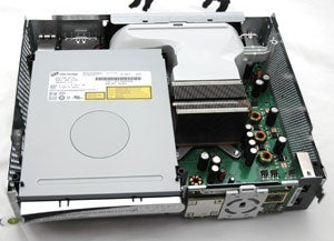 Ремонт Xbox 360 freeboot / Прошивка привода Xbox 360