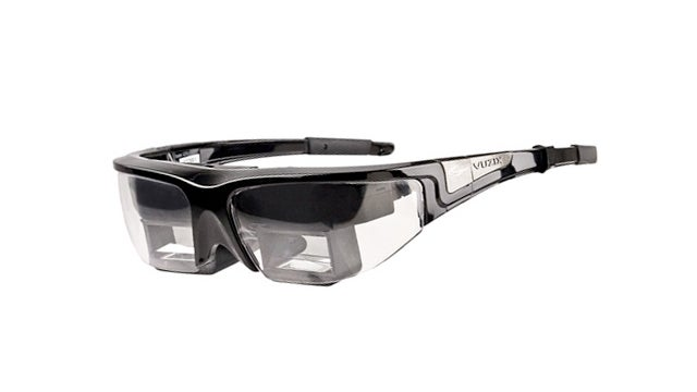 If These Vuzix Star 1200 Glasses Are Any Indication, Augmented Reality Eyewear Is Almost Usable