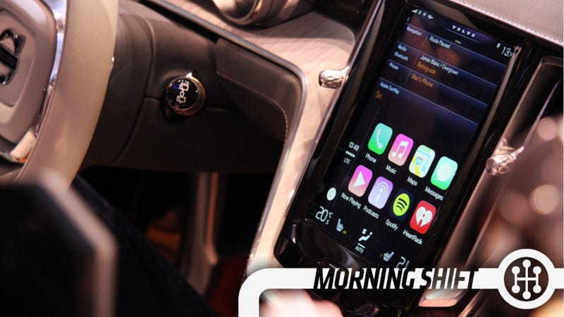 The Car Is The One Place Where Google And Apple Need Blackberry