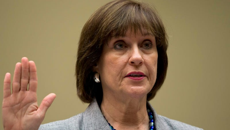 IRS Official at Center of Tea Party Scandal Retires