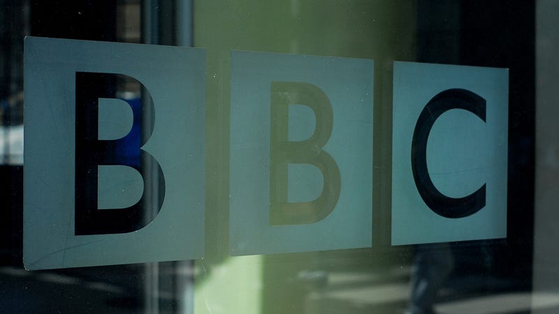 BBC Servers Were Hacked and Access Auctioned Off on Christmas Day
