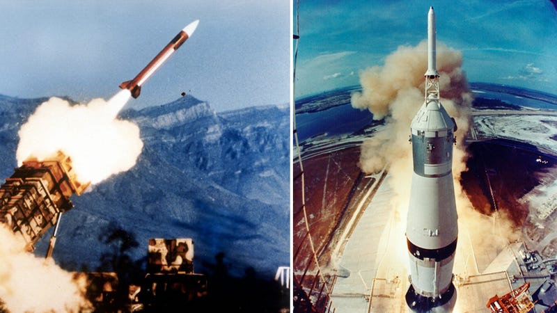 Missile Defense Has Cost the US More than the Entire Apollo Program