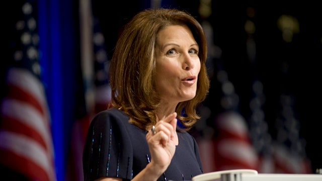 Shocker: Bachmann Never Accepted Bioethicist's HPV Vaccine Bet