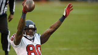 Report That Andre Johnson Is Willing To Take A Pay Cut Is News To Him