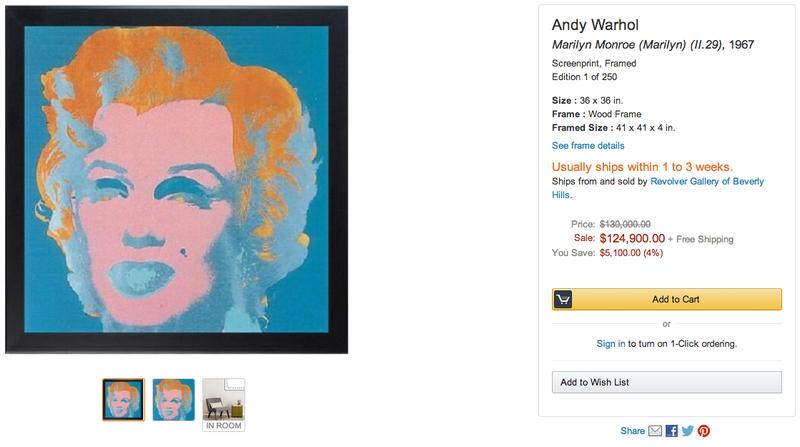 Is Amazon Art a Ripoff?