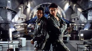 Jeff Goldblum and Liam Hemsworth Will Fight Aliens In <i>Independence Day 2