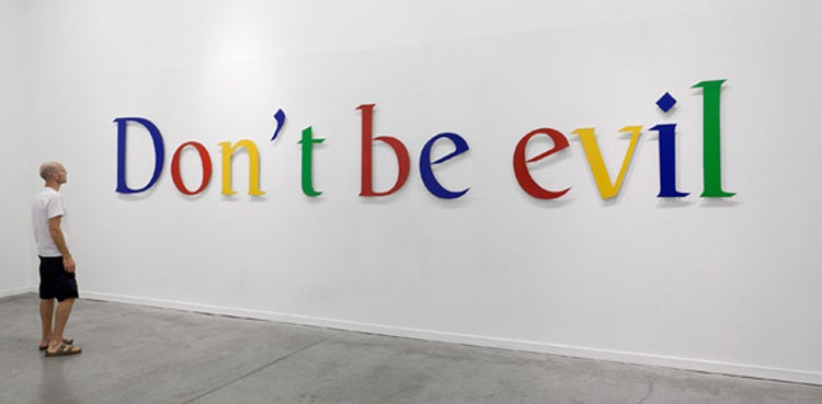 Google controls your emotions - but in a non-evil way?