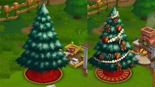 FarmVille 2 'Third Week of Winter' Quests: Everything You Need to Know