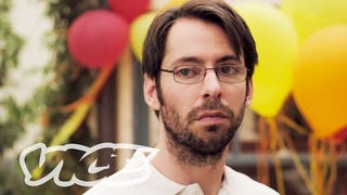 Martin Starr Is Trapped In Slow-Motion In This Great Short Film