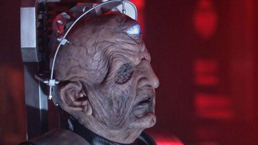 Doctor Who's Midlife Metacrisis