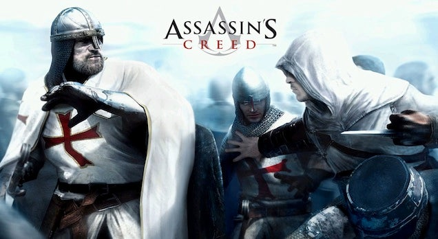 Sources: Assassin's Creed Comet Will Let You Play As A Templar