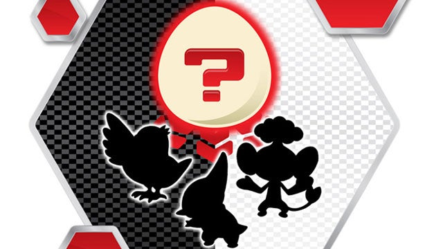 What Will You Find Inside Pokémon Black And White's Secret Egg?