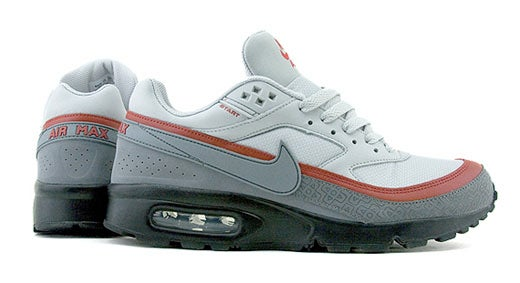 NES Air Max Sneakers Are Dignified Even If Geriatric