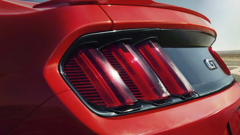 The 2015 Ford Mustang Is The Most Advanced Muscle Car Ever Built