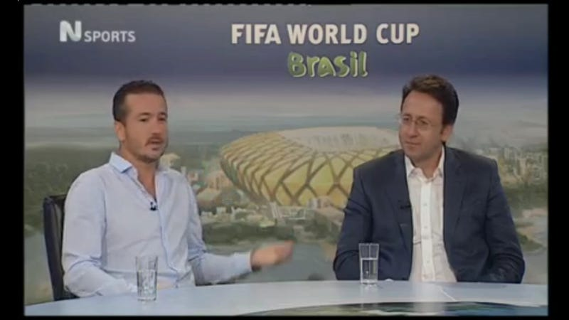 Costa Rica vs. Greece: Live Online Streaming Links