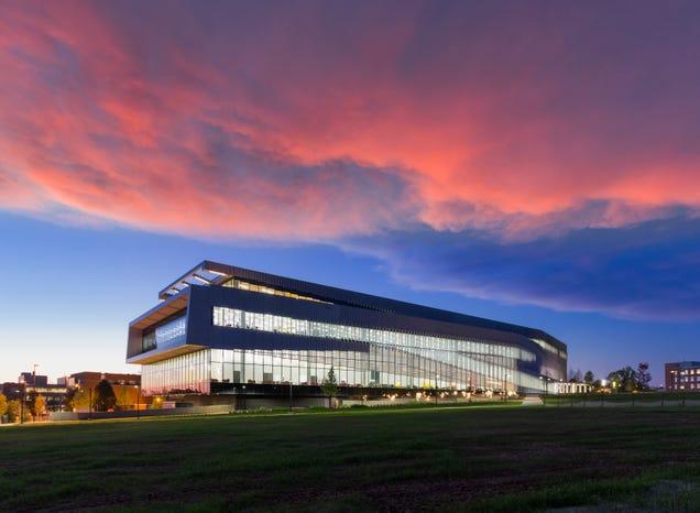 Los mejores edificios del año, según Internet