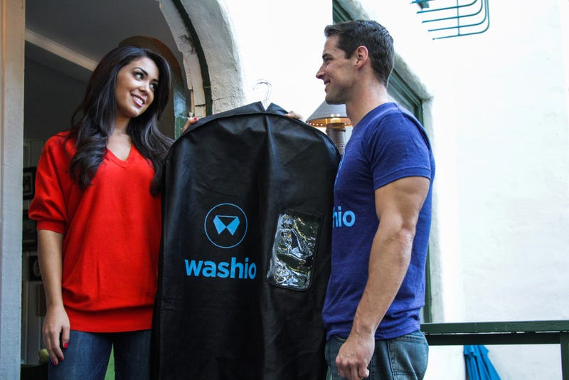 Laundry App CEO Seriously Compares Silicon Valley To Housing Crisis