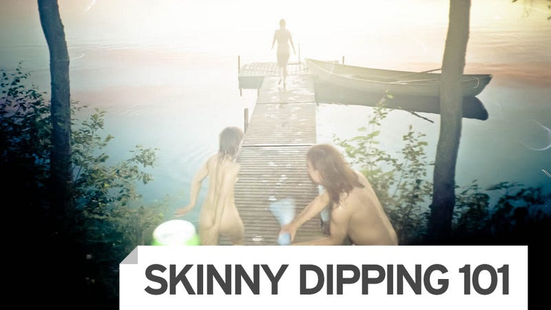 The Do's and Don'ts of Skinny Dipping: An Etiquette Guide