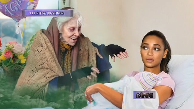 Witch Comes to Claim Beyonce's First Born