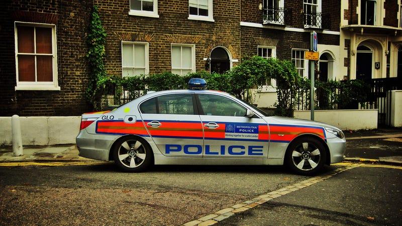 Ten Cars Julian Assange Should Use To Escape London